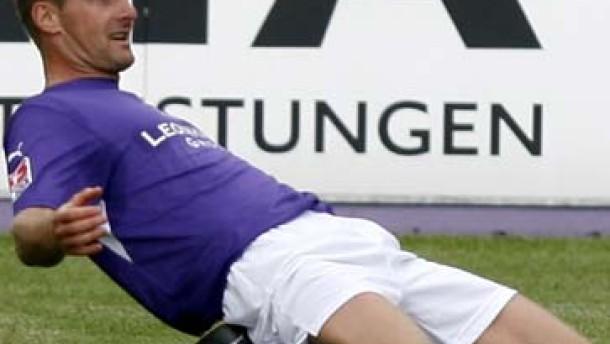Auch Duisburg startet mit einem Sieg