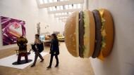 Expo 2015 in Mailand dreht sich ums Essen