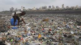 Wie viel Müll kann ein Land ertragen?