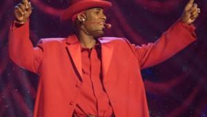 R. Kelly darf zum Grammy, aber nicht zu Michael Jackson