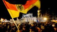 Soziologen sehen Proteste als Riss in der Gesellschaft