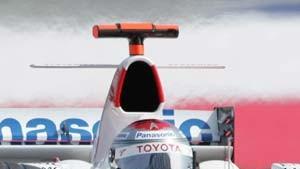 Fabrikarbeit im Formel-1-Tempo
