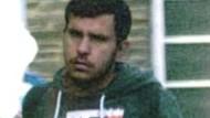 Pressekonferenz zum Suizid von Jaber Albakr