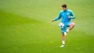 Leverkusen ist gewarnt vor starken Spurs