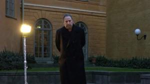 Scharon stützt Botschafter in Schweden