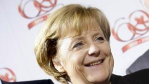 Merkel, Märklin und die anderen