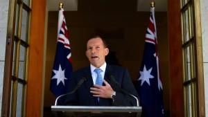 Abbott gesteht Fehler im System