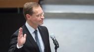 Müller ist Berlins neuer Regierender Bürgermeister