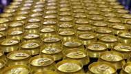 Getränkedosen werden wieder mehr befüllt - der neuen Pfandregeln wegen