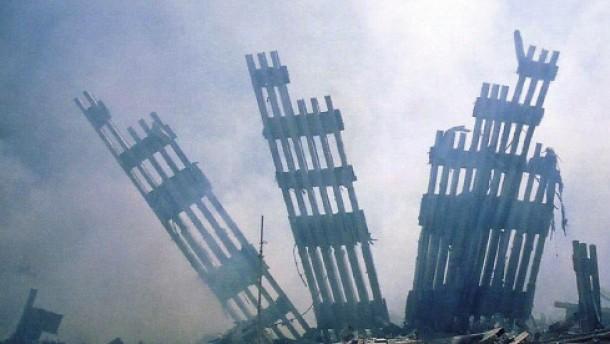 Versicherungen zahlen zwei Milliarden für World Trade Center