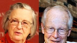 Wofür es 2009 den Nobelpreis gab