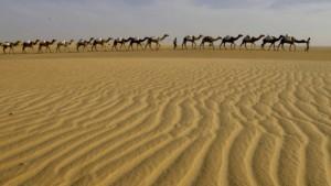Französische Urlauber in Mauretanien ermordet