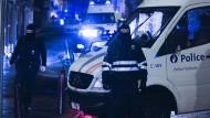 Zwei Terroristen bei Anti-Terror-Einsatz getötet
