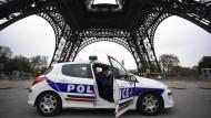 Ermittlungen in Paris laufen auf Hochtouren
