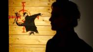 Banksy-Ausstellung in München