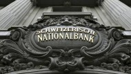 Rekord-Absturz an der Schweizer Börse