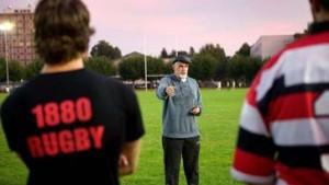 Der Trainer-Guru