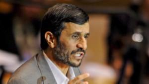Ahmadineschad wettert gegen schikanöse Mächte