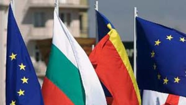 Wirtschaftlich geht es Bulgarien und Rumänien gut