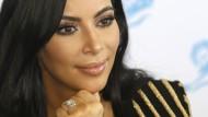 Polizei nimmt angeblich Verdächtige im Fall Kim Kardashian fest