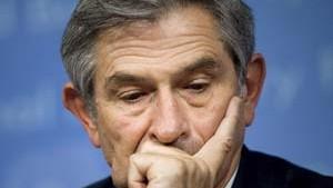 Wolfowitz will im Amt bleiben