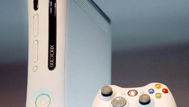Jede dritte Xbox defekt