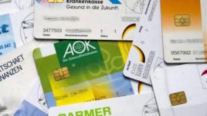 Künftig eine AOK für Hessen, Sachsen und Thüringen