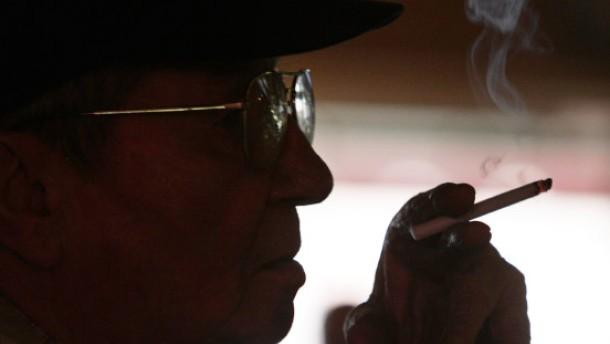 Schwerer Schlag gegen Amerikas Zigarettenindustrie