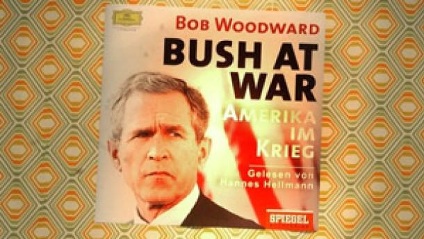Der Irak-Krieg beherrscht die Bestseller-Listen