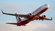 Fluggesellschaften müssen alle Preise als Endpreise angeben