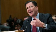 FBI legt E-Mail-Affäre von Clinton zu den Akten