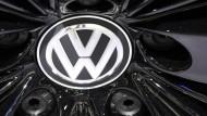 FBI klagt VW-Manager im Dieselskandal an