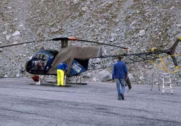 Seilbahnunglück: Bergbahn lehnt Verantwortung ab ...
