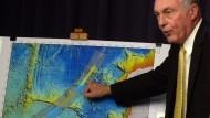 Australien stellt Suche nach abgestürztem Flugzeug ein