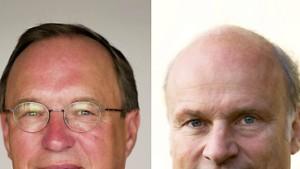 Kandidatensuche für den Bundesbankvorstand