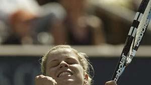 Kim Clijsters und die Summe der Kleinigkeiten