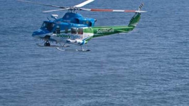 Sechs Verletzte bei Sydney-Hobart