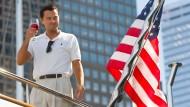 Ferien mit Leonardo DiCaprio in Cannes versteigert