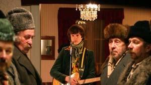 Die Beatles erobern den Polarkreis