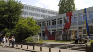 Kämmerer: Sanierung der Schulen im Zeitplan