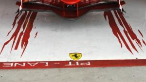 Ferrari und die neue Formel 1