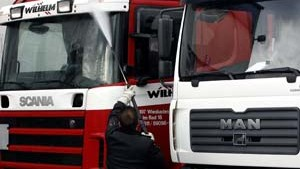 EU ist einverstanden mit MAN-Scania-Fusion