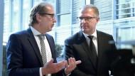 Aktueller Ermittlungsstand des Germanwings-Absturzes