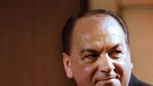 Weber plauderte schon in Davos über Rückzug