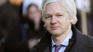 Schwedische Behörden wollen Assange in London verhören