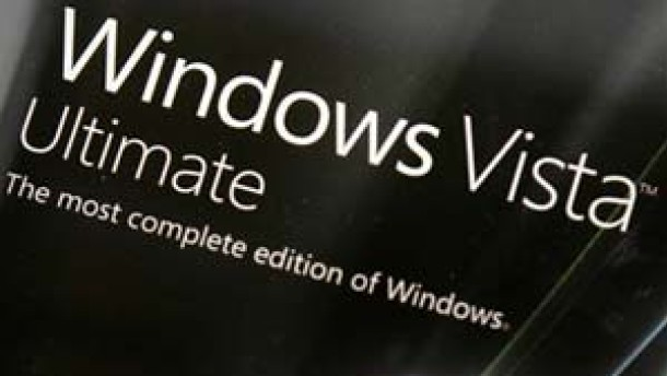 Microsoft warnt vor überhöhten Erwartungen an Vista