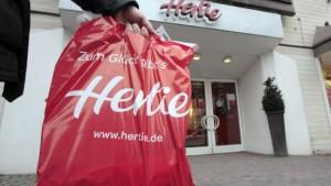 Hertie will 19 Warenhäuser schließen