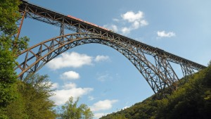 Müngstener Brücke bleibt gesperrt