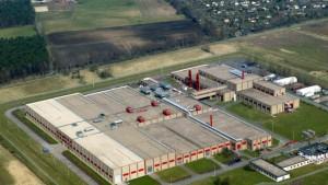 Ermittlungen nach Zwischenfall in Atomanlage Gronau