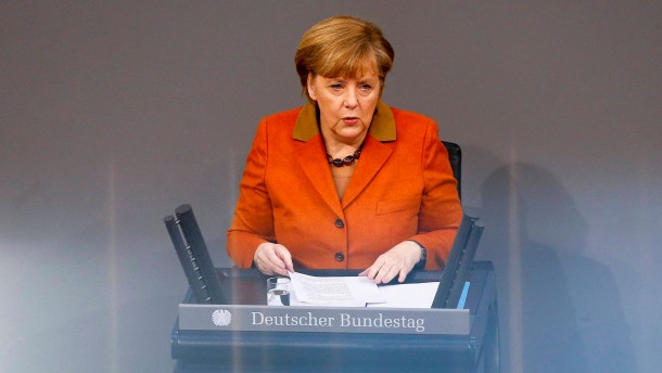 Merkel weist Kritik an Rentenplänen zurück